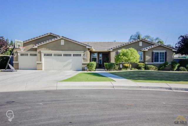 9701 Swansboro Way, Bakersfield, CA 93314 (#21908633) :: Infinity Real Estate Services
