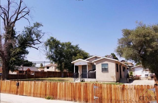 1306 Pearl Street, Bakersfield, CA 93305 (#21908689) :: HomeStead Real Estate
