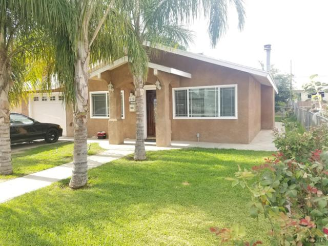 8705 Gregory Avenue, Lamont, CA 93241 (#21908696) :: HomeStead Real Estate