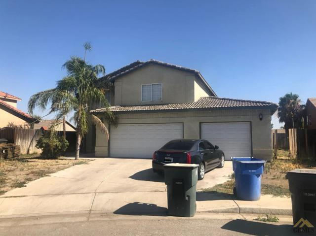 1613 La Mesa Court, Arvin, CA 93203 (#21908778) :: HomeStead Real Estate