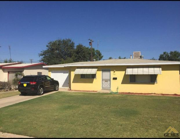 370 Orange Avenue, Shafter, CA 93263 (#21908783) :: Infinity Real Estate Services