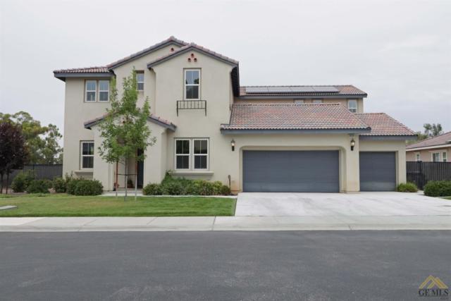 14604 Sea Island Way, Bakersfield, CA 93306 (#21908919) :: HomeStead Real Estate