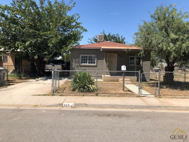 344 Combs Avenue, Arvin, CA 93203 (#21909031) :: HomeStead Real Estate