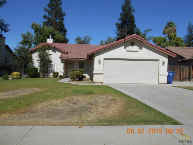 801 Harvest Creek Road, Bakersfield, CA 93312 (#21909284) :: Infinity Real Estate Services