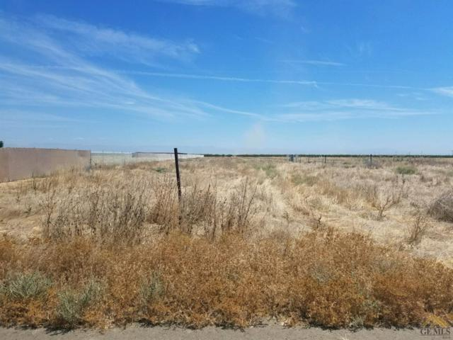 0 Scofield, Wasco, CA 93280 (#21909333) :: HomeStead Real Estate