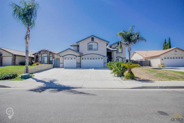 7009 Highland Knolls Drive, Bakersfield, CA 93306 (#21909344) :: HomeStead Real Estate