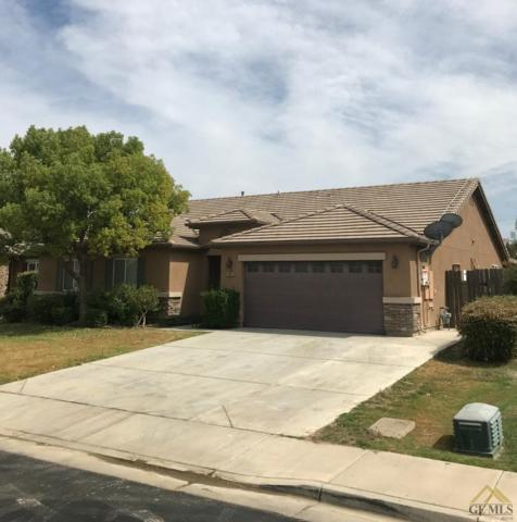 11813 Holabird Avenue, Bakersfield, CA 93311 (#21909539) :: Infinity Real Estate Services