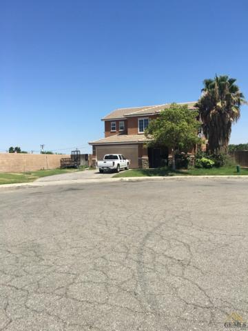 1616 Verde Court, Arvin, CA 93203 (#21909561) :: HomeStead Real Estate