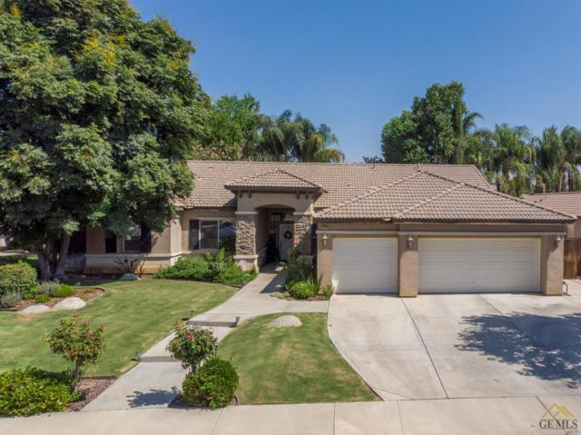 9608 Lake Pyramid Court, Bakersfield, CA 93312 (#21909583) :: Infinity Real Estate Services