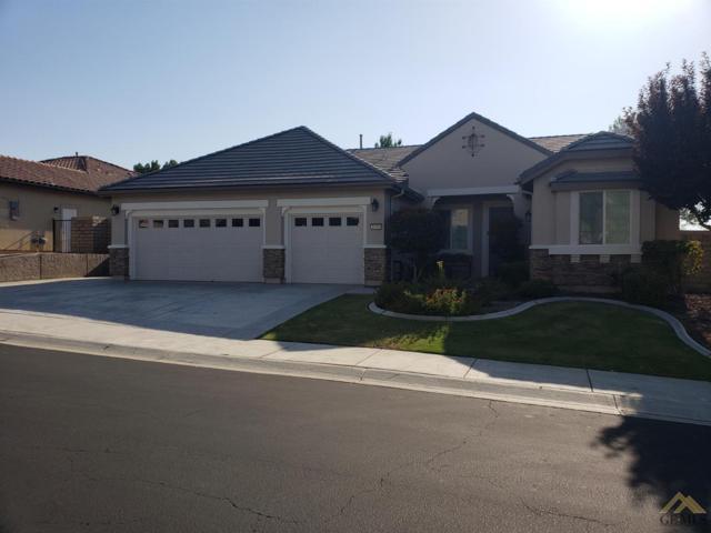 5016 Hartnett Court, Bakersfield, CA 93306 (#21909588) :: HomeStead Real Estate