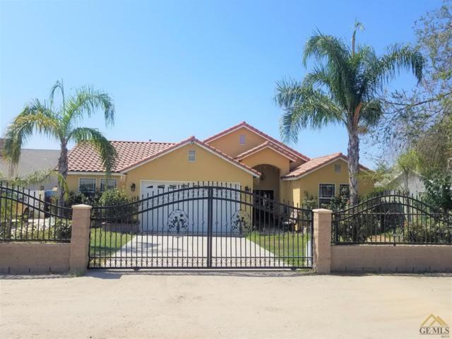 2505 Cottonwood Road, Bakersfield, CA 93307 (#21909606) :: Infinity Real Estate Services