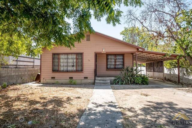 1311 Pearl Street, Bakersfield, CA 93305 (#21910835) :: Infinity Real Estate Services