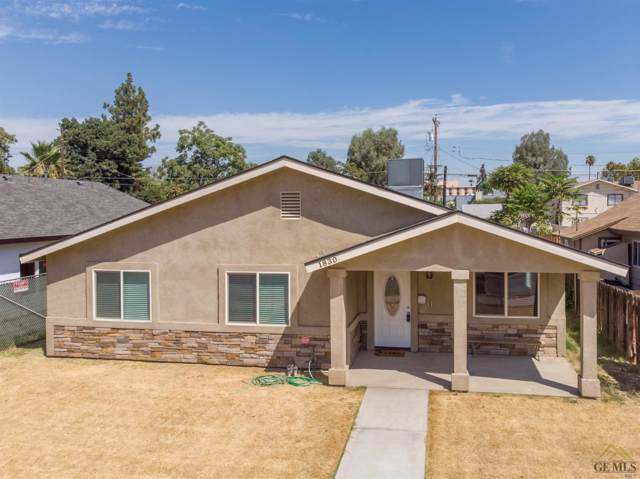 1830 Orange Street, Bakersfield, CA 93304 (#21910862) :: Infinity Real Estate Services