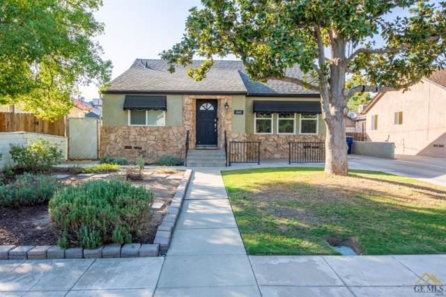 2607 Spruce Street, Bakersfield, CA 93301 (#21910871) :: Infinity Real Estate Services