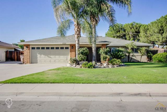 3720 Marjal Avenue, Bakersfield, CA 93309 (#21910875) :: Infinity Real Estate Services