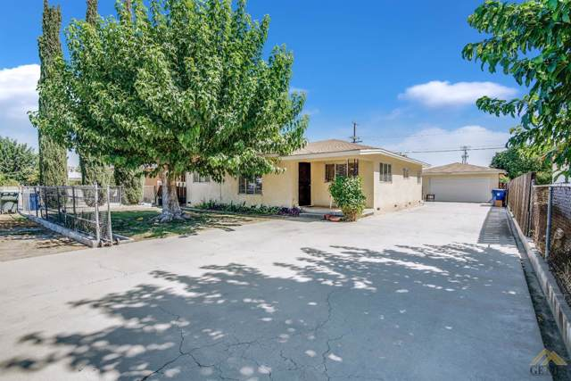 9808 Aim Avenue, Bakersfield, CA 93307 (#21910888) :: Infinity Real Estate Services