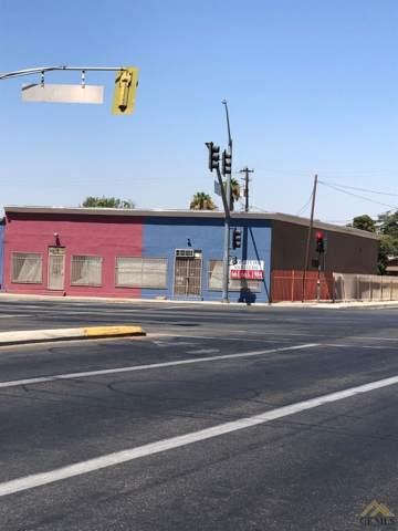 1328-1330 E California Avenue, Bakersfield, CA 93305 (#21910903) :: Infinity Real Estate Services