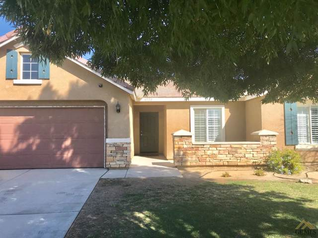 6502 Coturri Court, Bakersfield, CA 93312 (#21910909) :: Infinity Real Estate Services