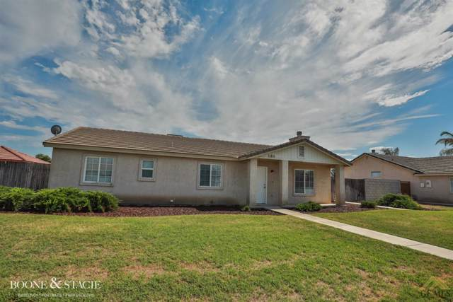 11815 Hageman Road, Bakersfield, CA 93312 (#21910915) :: Infinity Real Estate Services