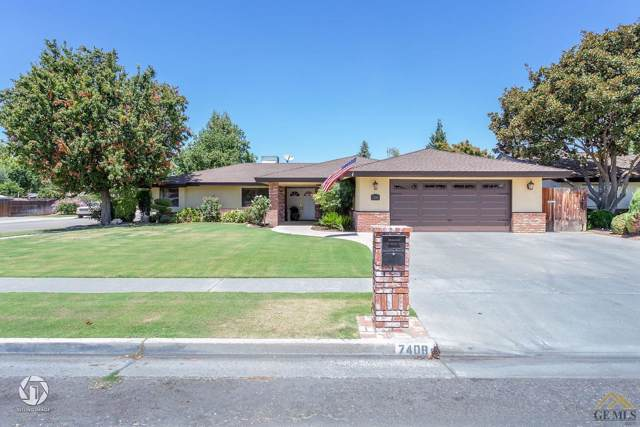 7408 Penny Marie Avenue, Bakersfield, CA 93308 (#21910917) :: Infinity Real Estate Services