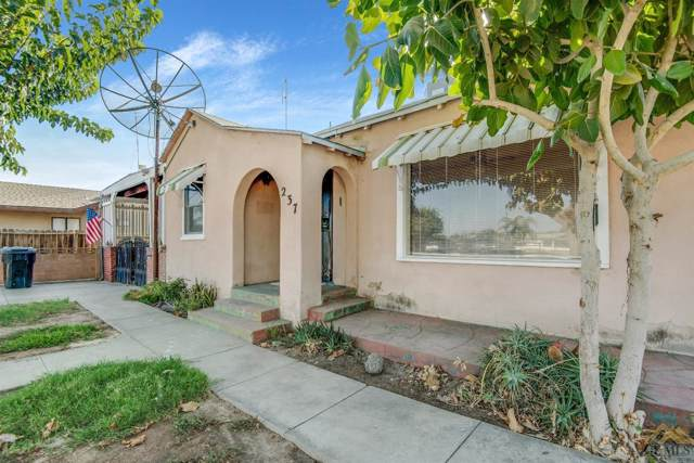 237 Shafter Avenue, Shafter, CA 93263 (#21910923) :: Infinity Real Estate Services