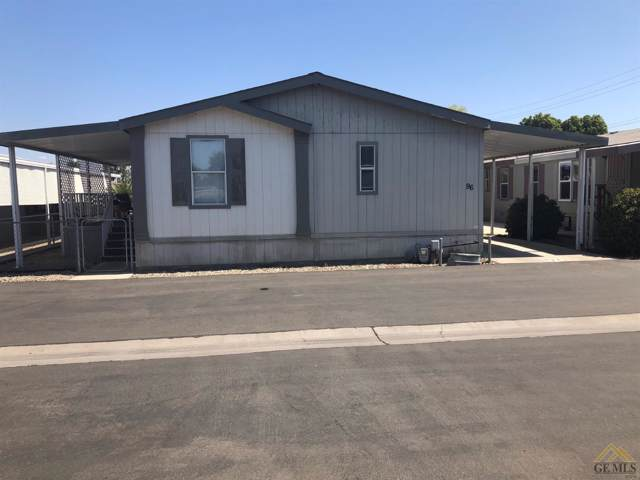 6351 Akers Road #96, Bakersfield, CA 93313 (#21910924) :: Infinity Real Estate Services