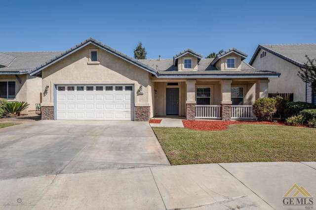 2906 Eagle Valley Place, Bakersfield, CA 93313 (#21910927) :: Infinity Real Estate Services