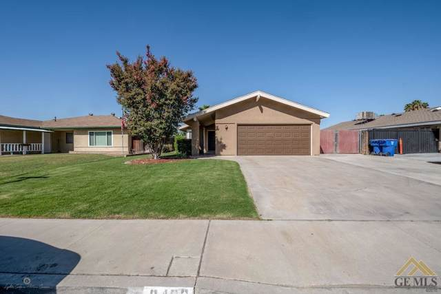 3403 Half Moon Drive, Bakersfield, CA 93309 (#21910929) :: Infinity Real Estate Services