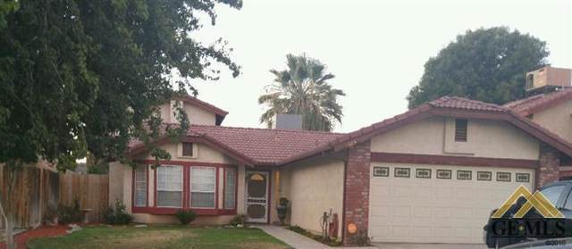 8004 Cold Spray Court, Bakersfield, CA 93313 (#21910946) :: Infinity Real Estate Services