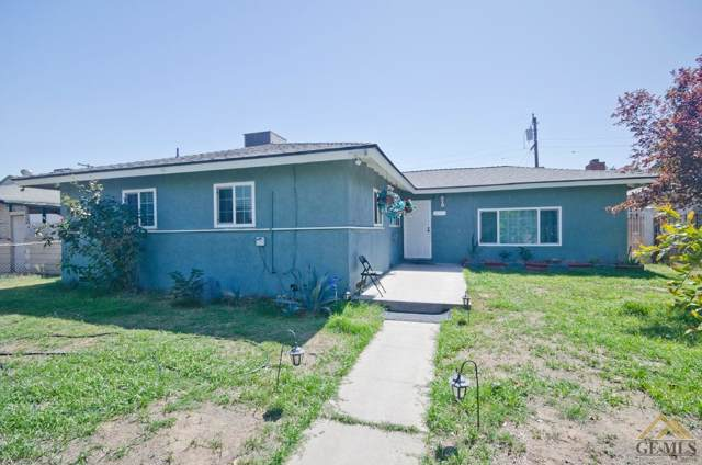 1501 Meredith Drive, Bakersfield, CA 93304 (#21910951) :: Infinity Real Estate Services