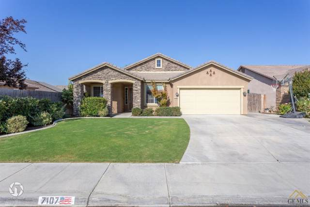 7107 Dravite Drive, Bakersfield, CA 93313 (#21910965) :: Infinity Real Estate Services