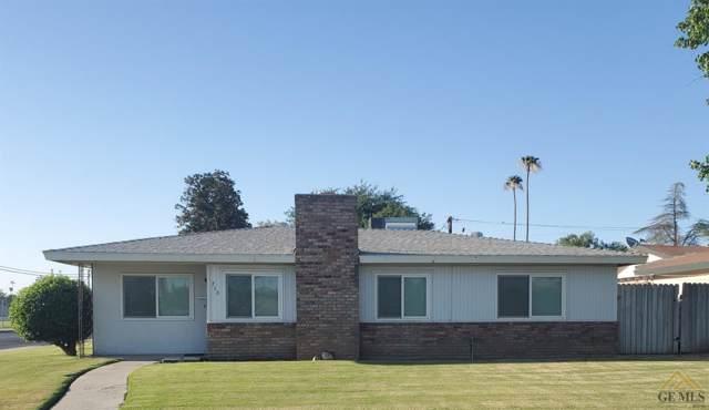 710 Merrimac Avenue, Bakersfield, CA 93304 (#21910966) :: Infinity Real Estate Services