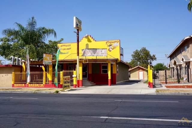 1218 Niles Street, Bakersfield, CA 93305 (#21911025) :: HomeStead Real Estate