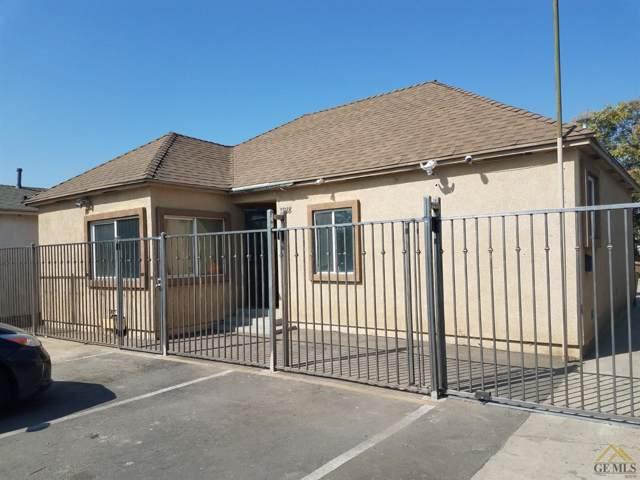 1018 Brundage Lane, Bakersfield, CA 93304 (#21911211) :: HomeStead Real Estate