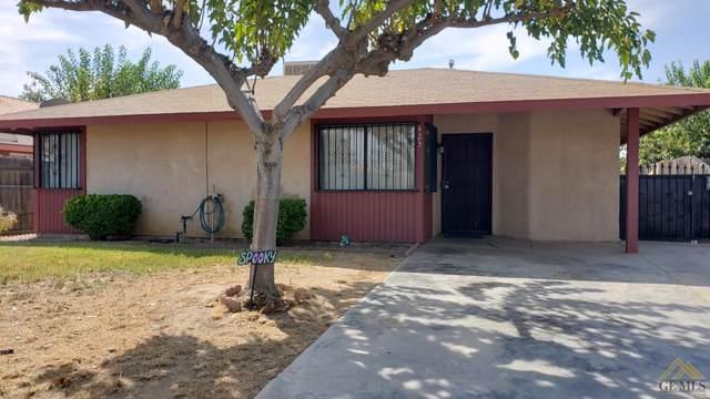423 Simpson Street, Arvin, CA 93203 (#21911307) :: HomeStead Real Estate