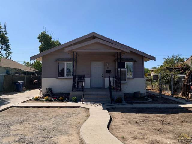 133 3rd Street, Mc Farland, CA 93250 (#21911651) :: HomeStead Real Estate