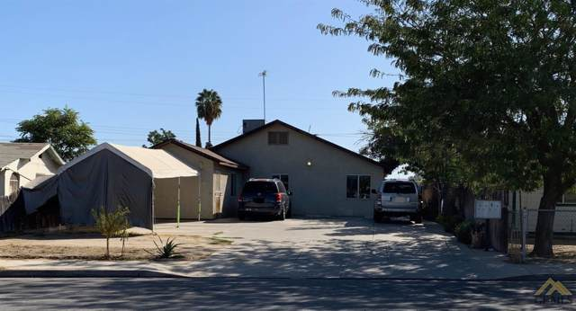 324 Fremont Street, Delano, CA 93215 (#21911668) :: HomeStead Real Estate
