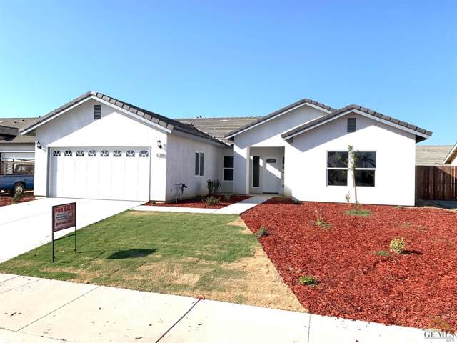 5520 Sawgrass Court, Wasco, CA 93280 (#21911754) :: HomeStead Real Estate