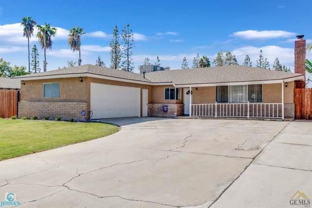 2812 Rice Street, Bakersfield, CA 93306 (#21911829) :: HomeStead Real Estate