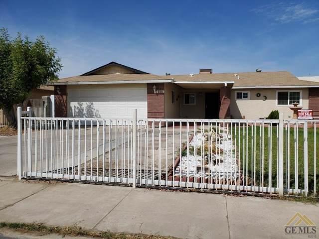 815 20th Avenue, Delano, CA 93215 (#21911995) :: HomeStead Real Estate