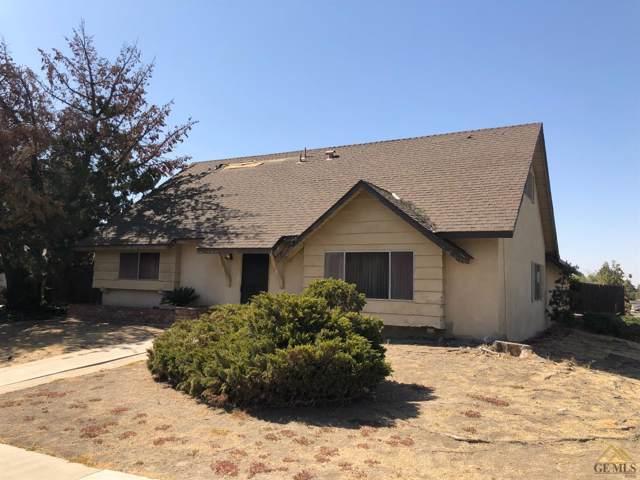 3830 Purdue Drive, Bakersfield, CA 93306 (#21912027) :: HomeStead Real Estate