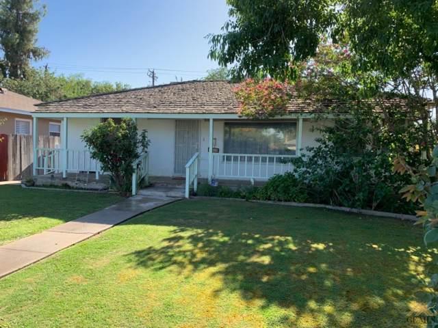 200 Beech Street, Bakersfield, CA 93304 (#21912028) :: HomeStead Real Estate
