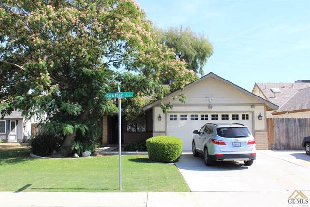 9101 Coulter Court, Bakersfield, CA 93311 (#21912121) :: HomeStead Real Estate