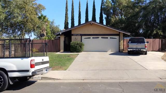 6004 Highlander Street, Bakersfield, CA 93306 (#21912127) :: HomeStead Real Estate