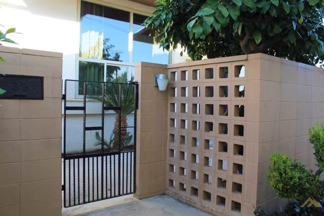 3901 Union Avenue #30, Bakersfield, CA 93305 (#21912165) :: HomeStead Real Estate
