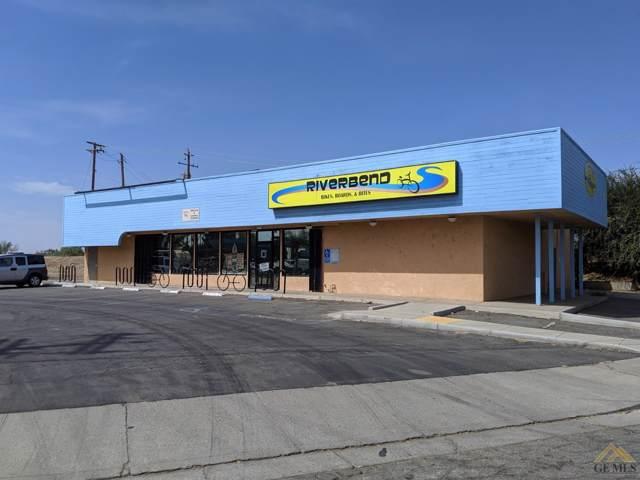2437 Oak Street, Bakersfield, CA 93301 (#21912170) :: HomeStead Real Estate