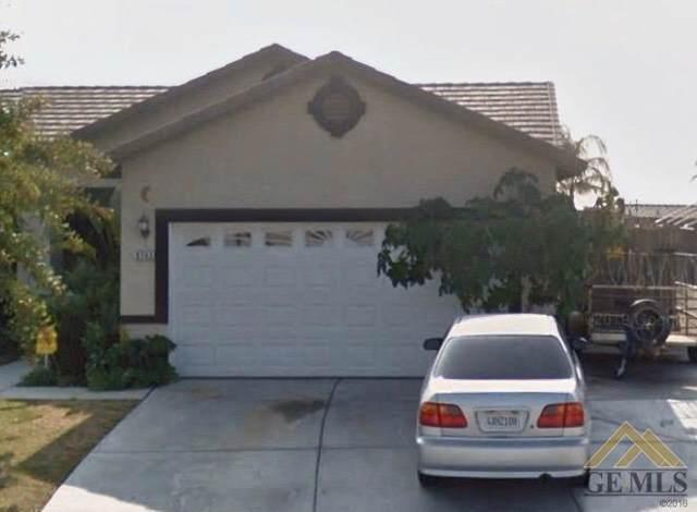 9143 La Sonrisa Way, Bakersfield, CA 93306 (#21912172) :: HomeStead Real Estate