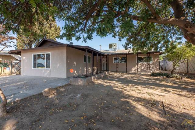 125 19th Ave. Avenue, Delano, CA 93215 (#21912173) :: HomeStead Real Estate