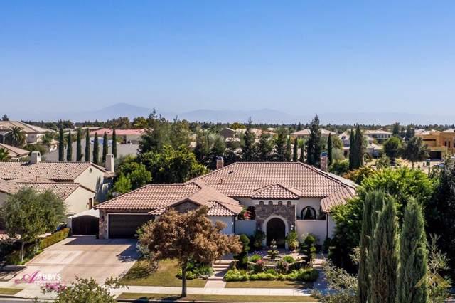 2200 Tiverton Drive, Bakersfield, CA 93311 (#21912178) :: HomeStead Real Estate