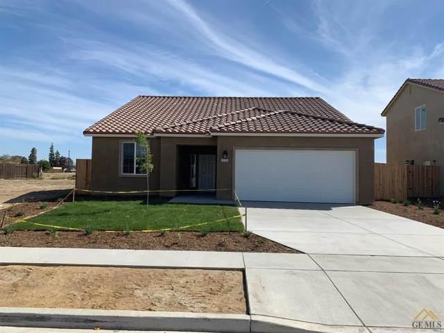 312 Buckeye Avenue, Wasco, CA 93280 (#21912188) :: HomeStead Real Estate
